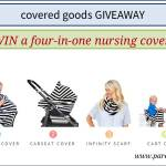 covered goods giveaway