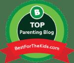 Top Parenting Blog Caroline Fernandez www.parentclub.ca
