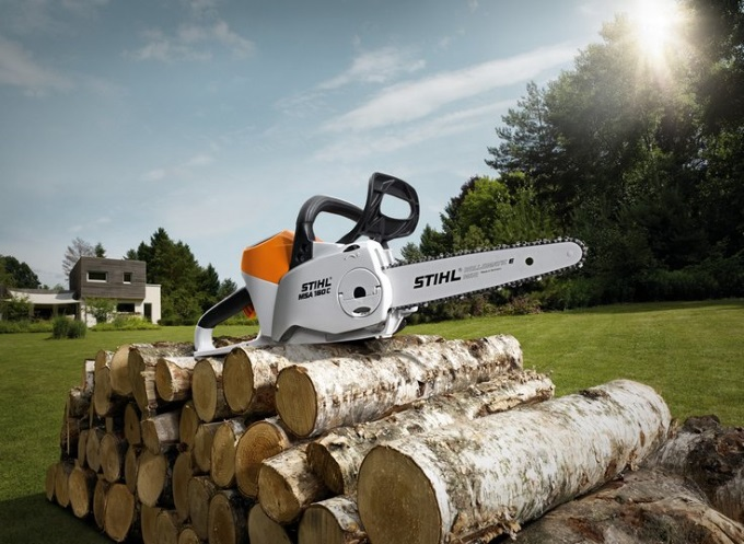 MSA 160 CBQ STIHL Father's Day gift ideas