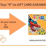 "Toys ""R"" Us Gift Card Giveaway"