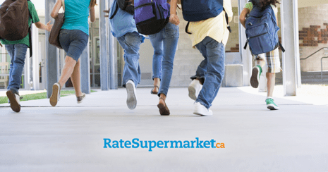 how ratesupermarket.ca can help with back-to-school