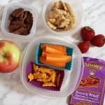 Lunch Box Inspiration