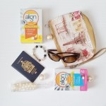 5 Tips for Travelling with Irritable Bowel Syndrome IBS via www.parentclub.ca