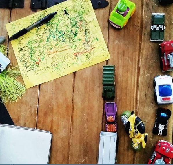 kids activities, 10 activities for sick kids, via www.parentclub.ca, toys