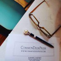 NEWS: Caroline Fernandez' new book deal!