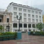 Tips for visiting Cuba, Santiago du Cuba via www.parentclub.ca