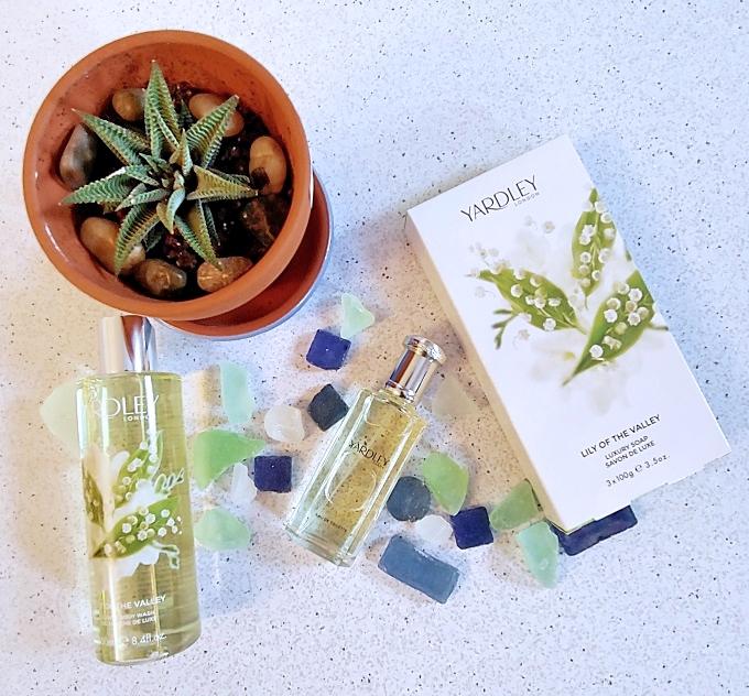 Love Your Skin With Yardley via www.parentclub.ca