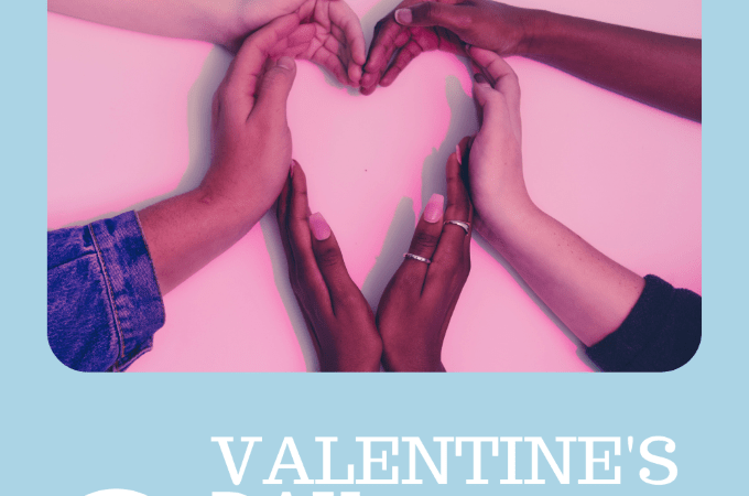 Valentine's Day Activities For the Whole Family via www.parentclub.ca, kids activities, family activities