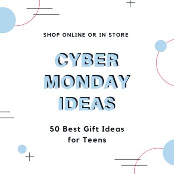 Cyber Monday Ideas via Walmart Canada