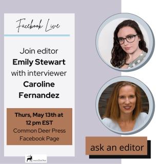 Ask an Editor with Emily Stewart and Caroline Fernandez
