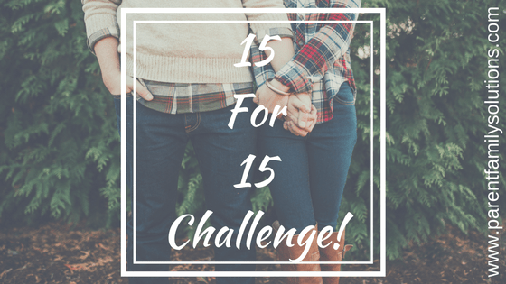 15 For 15 Challenge1
