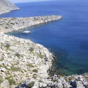 Crète - Nisis Dia