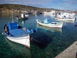 Petites Cyclades