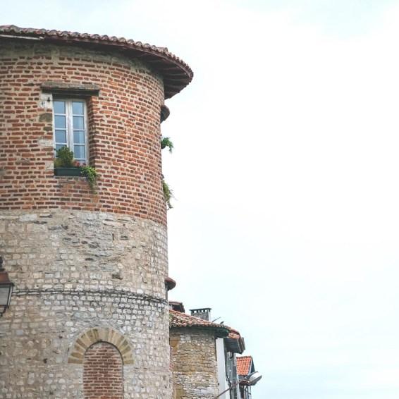bayonne pays basque