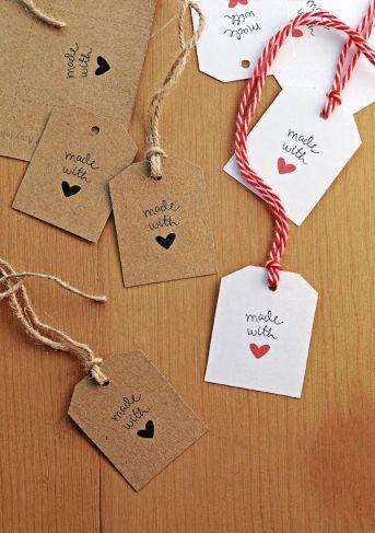 etiquettes noel diy cadeau (1)