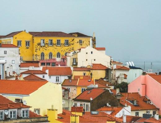 lisbonne tourisme voyage solo
