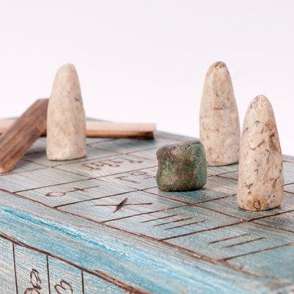 senet jeu égyptien - buxaina (1)