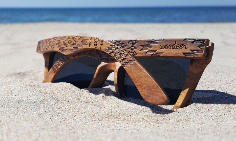wooder lunettes de soleil