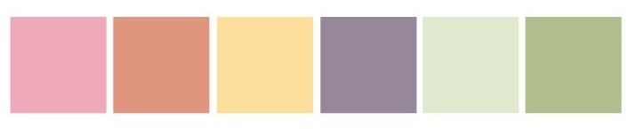 palette nice