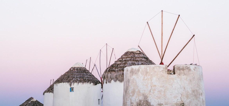 excursion à mykonos