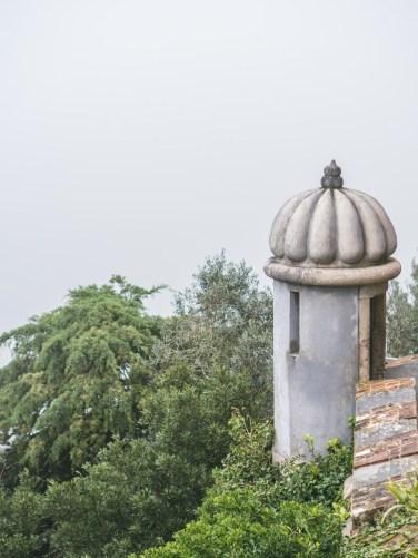 sintra portugal palacio da pena