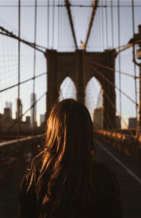 NY - Julie Sarperi - Carnets de Traverse