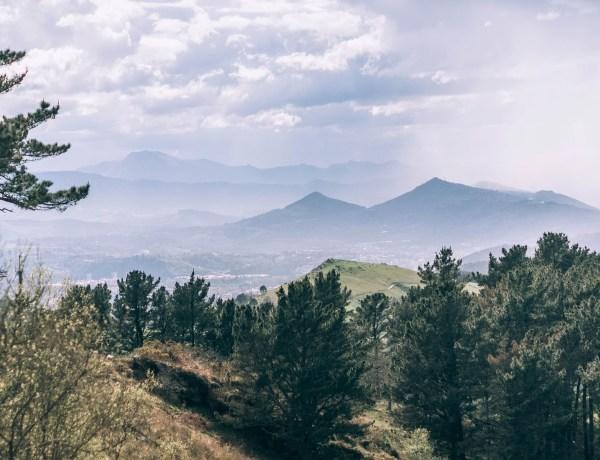 jaizkibel excursion pays basque