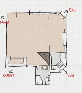 Plans logement