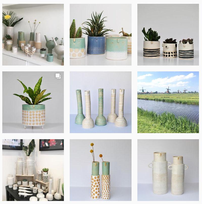 Stella Ceramics