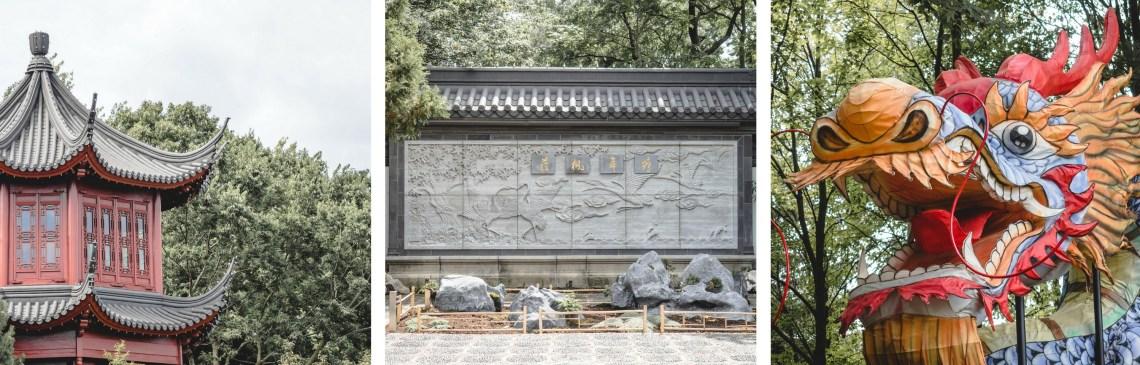 jardin botanique chinois