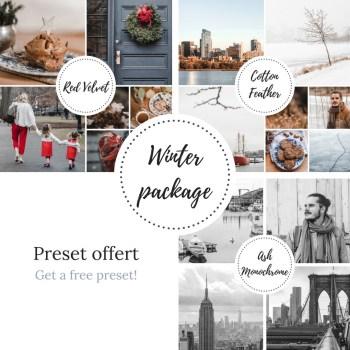 Package Winter