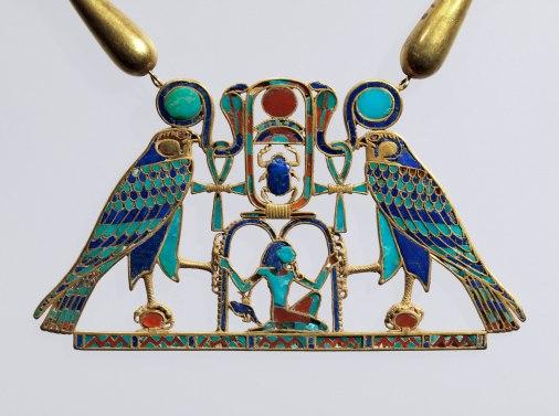 Source : Met Museum (NYC)