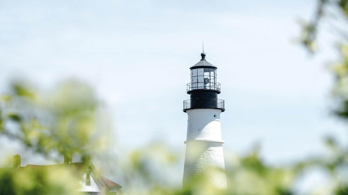 phare de portland maine