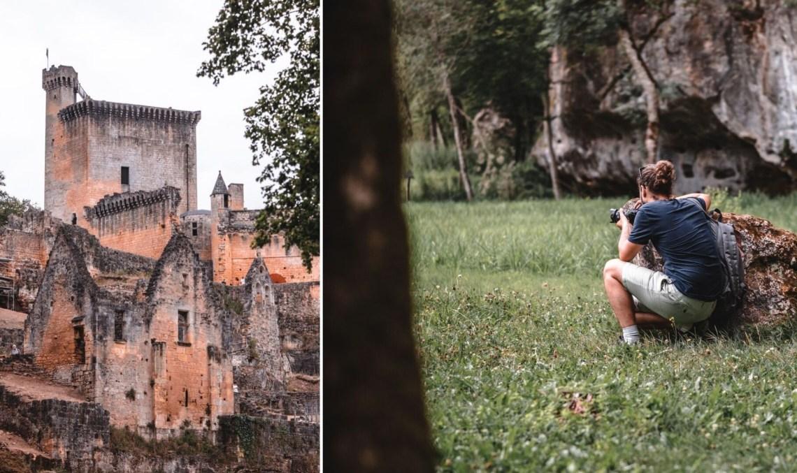 villages du Périgord Noir