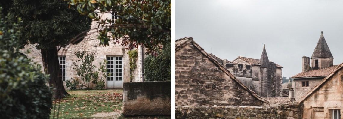 visiter villeneuve-lès-avignon