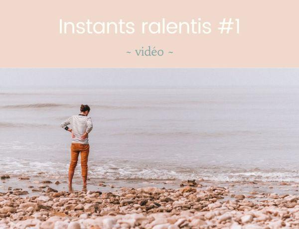 instants ralentis slow living travel vidéo
