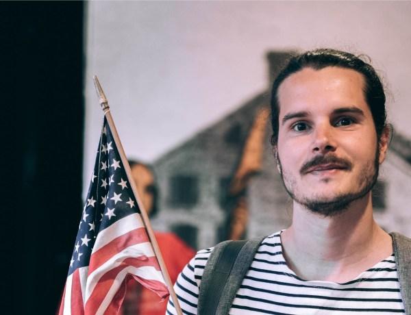 expatriation aux USA expérience