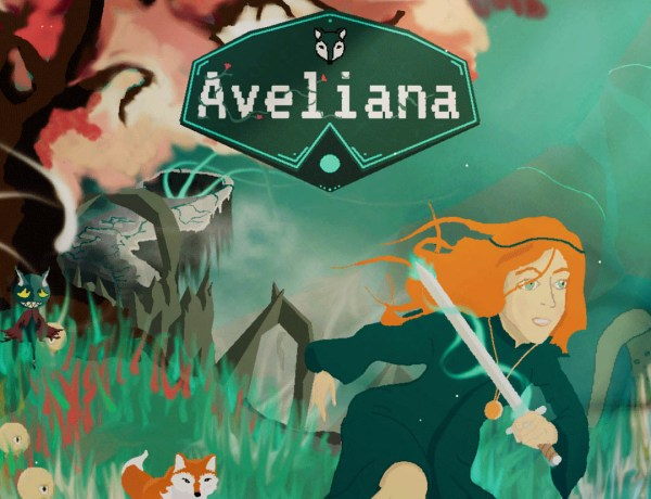 Aveliana by TheFrenchDev