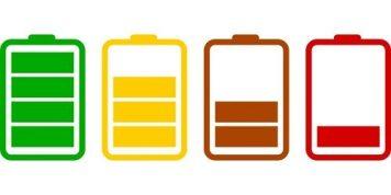 La gestion de l'énergie dans un camping-car