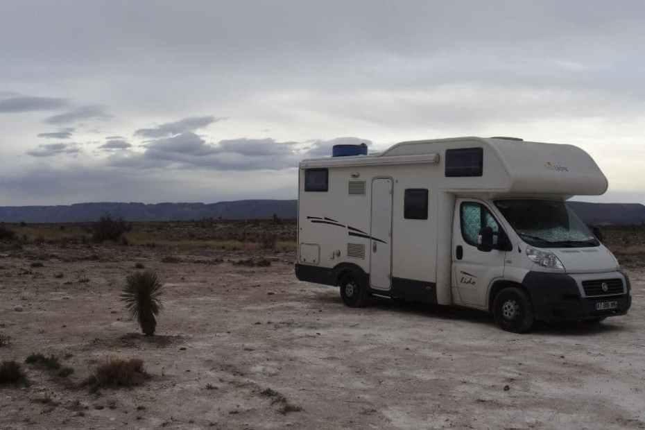 Vivre ou voyager en camping-car, liberté ou galère ?