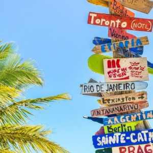 Quelle destination pour un an de voyage en camping-car ?