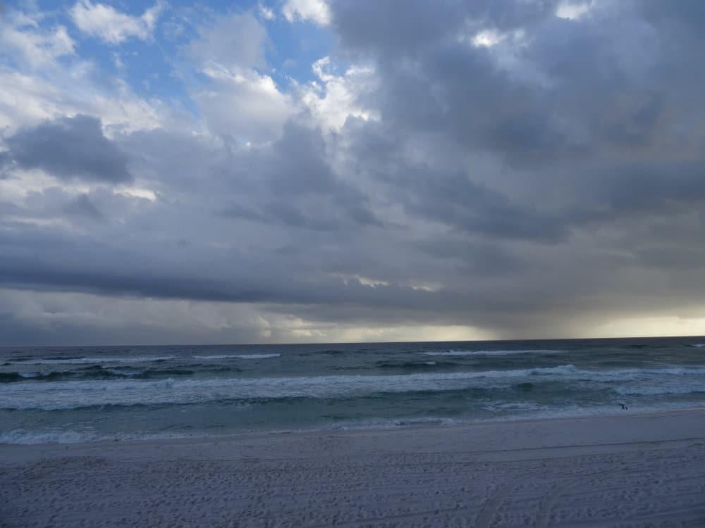 Les plages de Pensacola