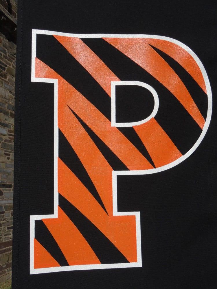 Les couleurs de Princeton