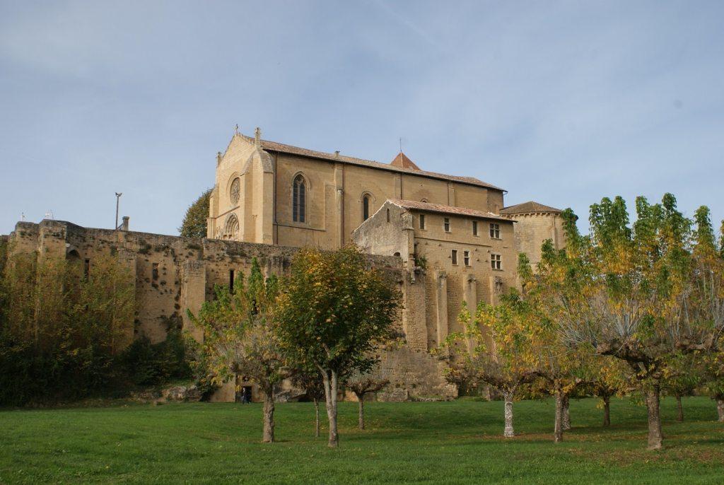 Village médiéval de Saint-Macaire (Gironde, Entre-deux-Mers)