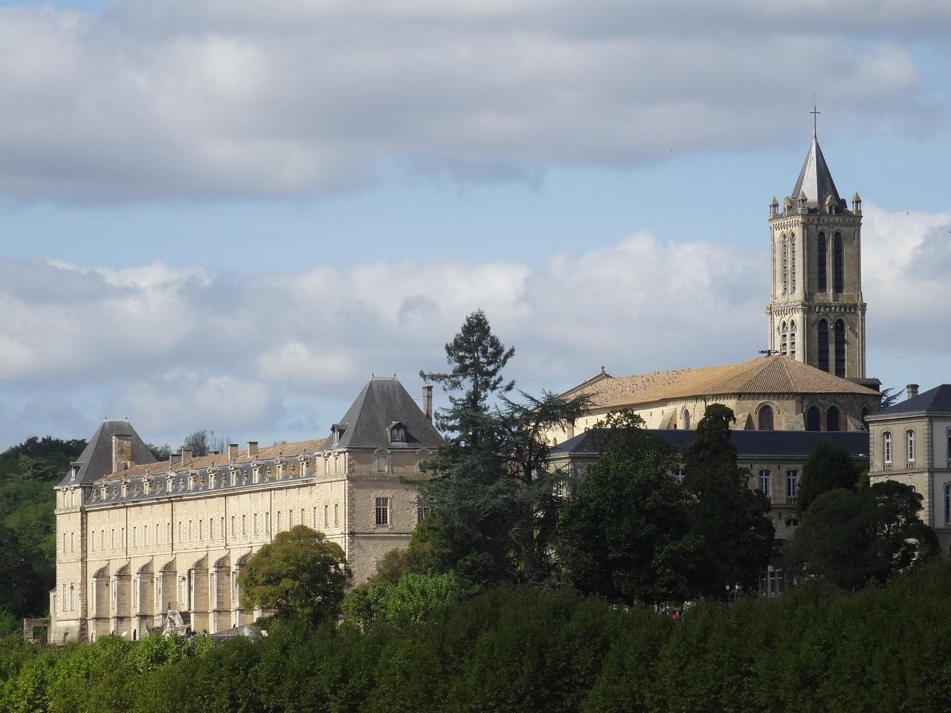 La Réole et son prieuré