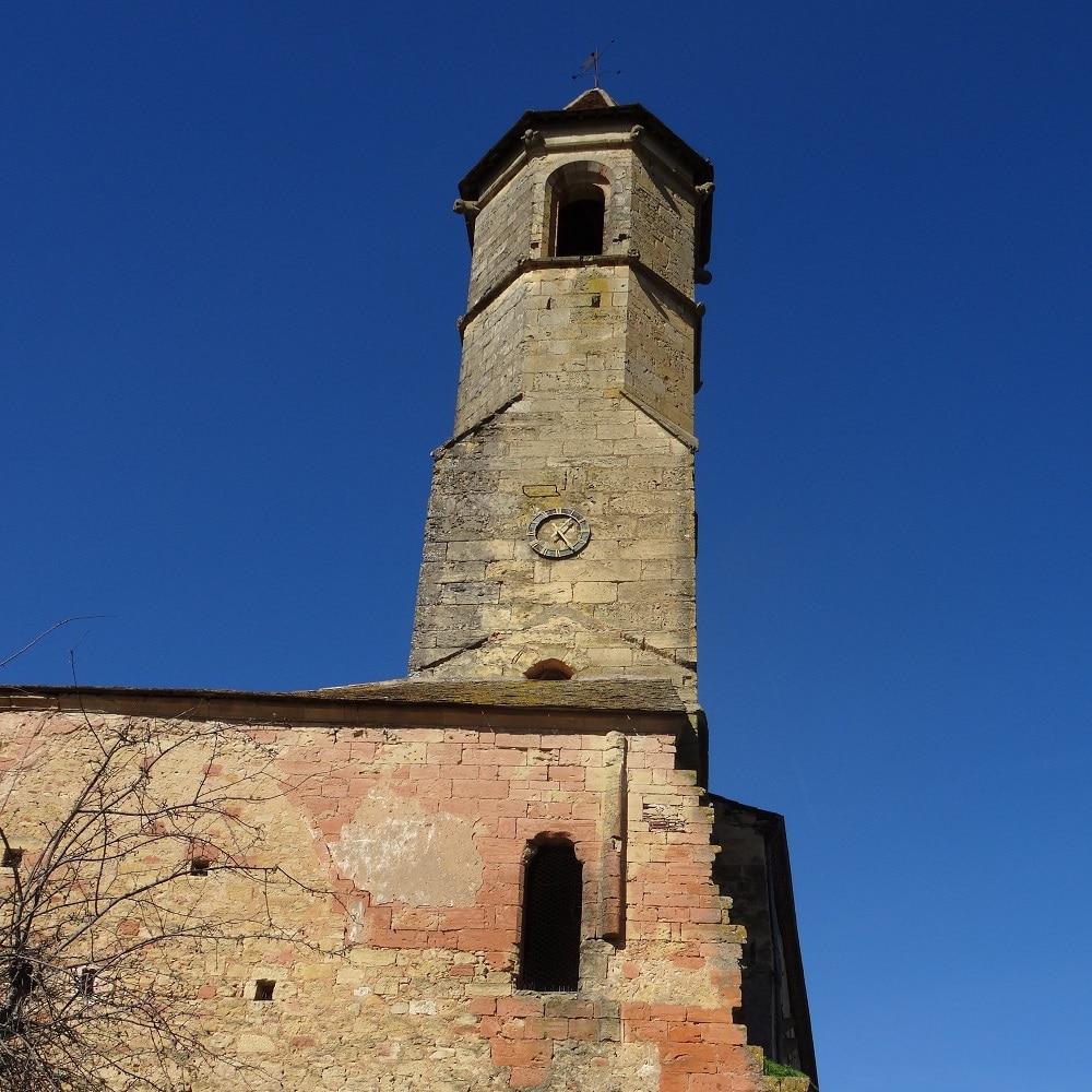 Belvès, la cité aux 7 clochers