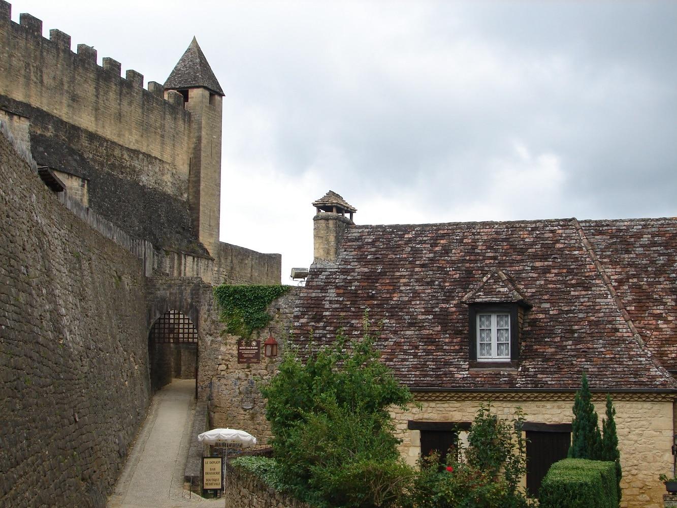 Visiter Beynac-et-Cazenac, plus beau village de France en Dordogne