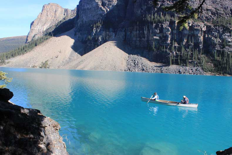 Outdoor Activities in Banff