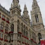Parenthood and Passports -One Day in Vienna itinerary