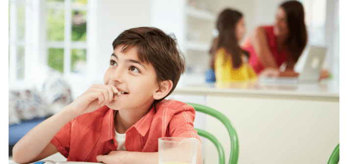 ParentInfluence How to Get Kids to Do Homework
